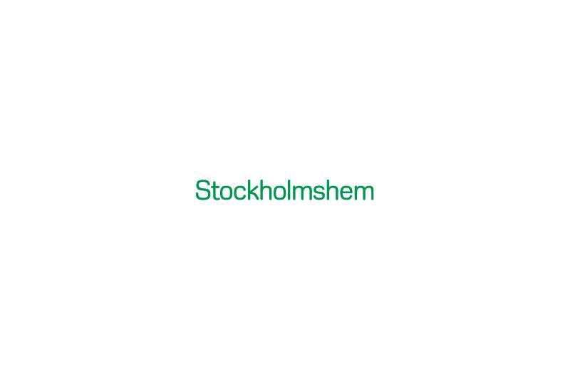 Nytt uppdrag – Stockholmshem