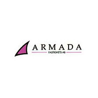 Logga - Armada Fastighets AB