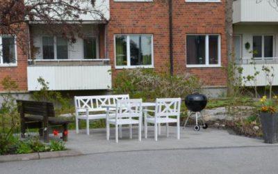SVEFAB utökar sin verksamhet i Vaxholm